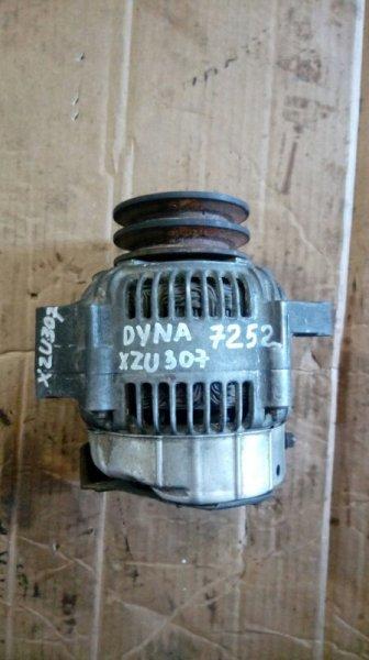 Генератор Toyota Dyna XZU307 S05C