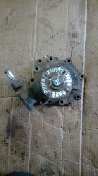 Помпа Toyota Dyna XZU347 S05C 2003