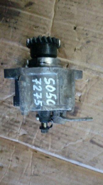 Вакуумный насос тормозной системы Toyota Dyna XZU347 S05C 2003