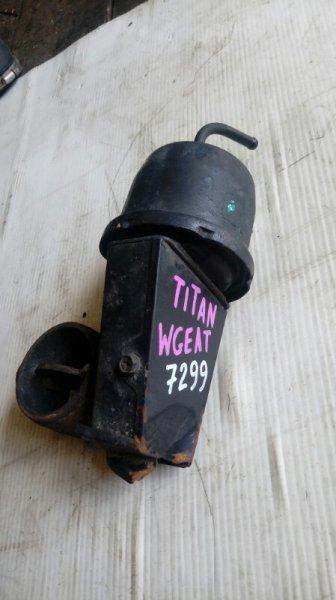 Горный тормоз Mazda Titan WGEAD TF 2000