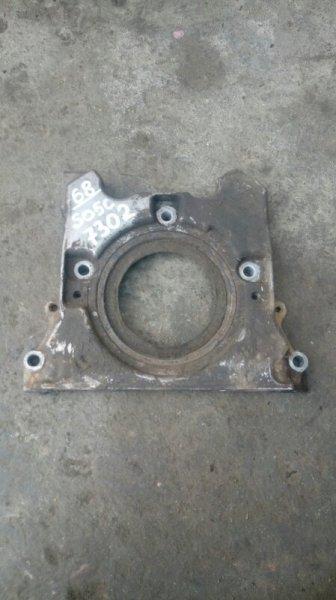 Лобовина двигателя Toyota Dyna XZU347 S05C 2003