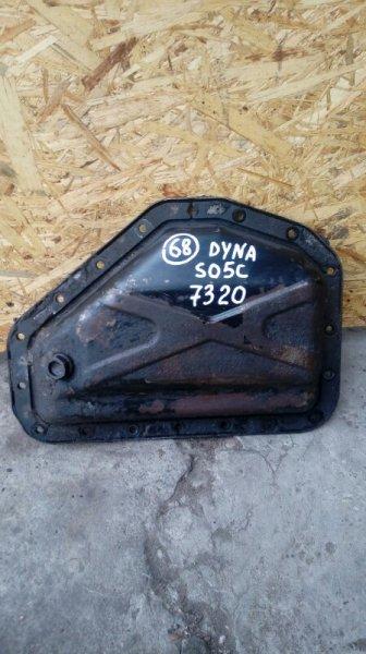 Поддон Toyota Dyna XZU347 S05C 2003