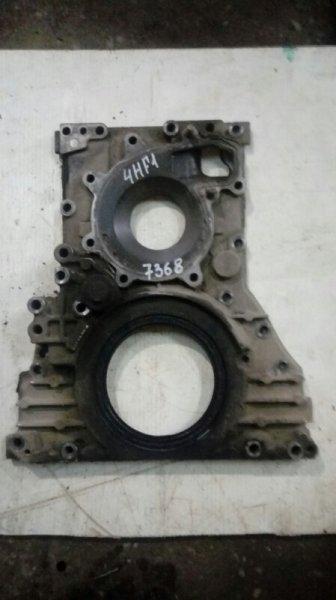 Лобовина двигателя Isuzu Elf NPR66L 4HF1