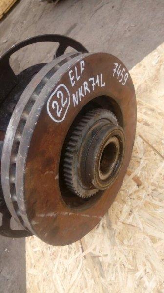 Тормозной диск Isuzu Elf NKR71L 4HG1 2001