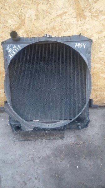 Радиатор Nissan Atlas AKR71E 4HG1 1998