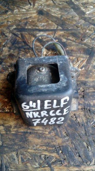 Подсветка номера Isuzu Elf NKR66E 4HF1 1998