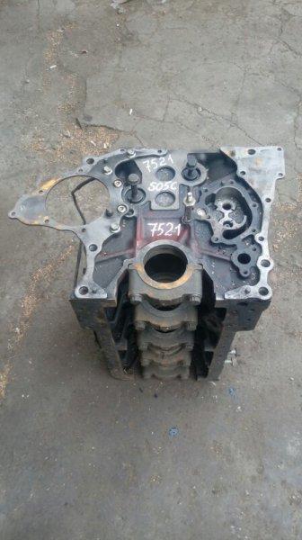 Блок двигателя Toyota Dyna XZU347 S05C 2003