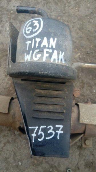 Горный тормоз Mazda Titan WGEAD TF 1996