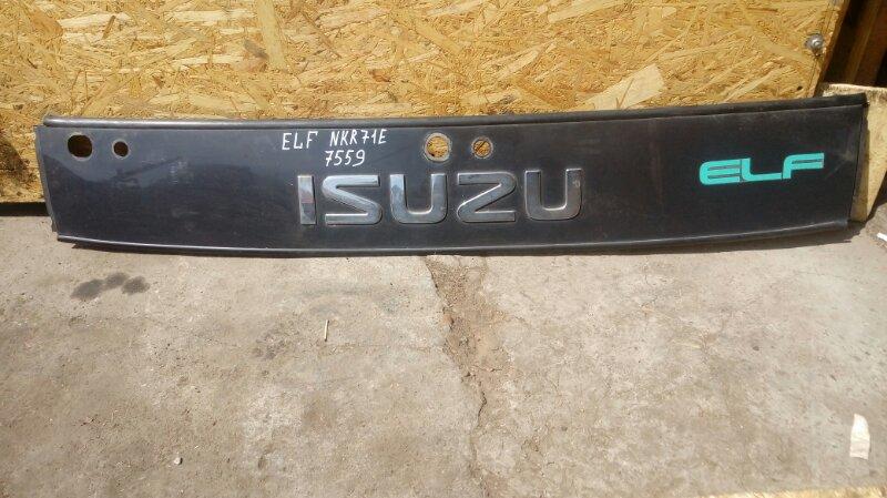 Жабо Isuzu Elf NKR71E