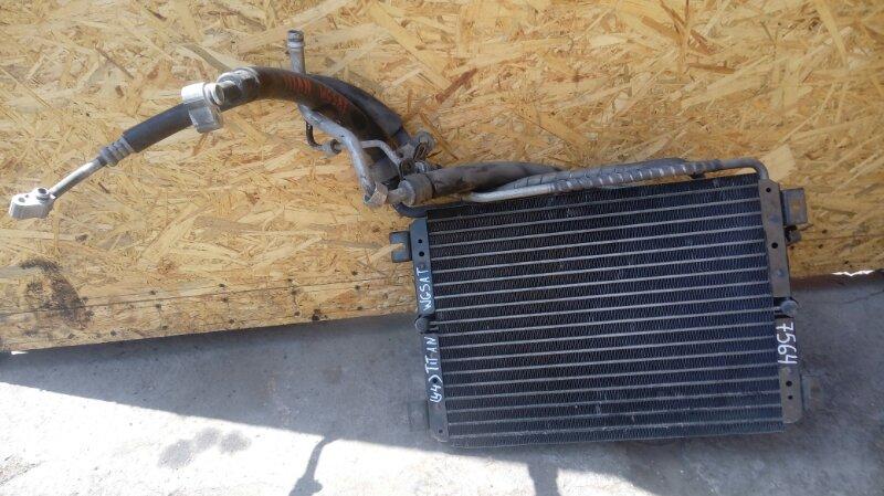 Радиатор кондиционера Mazda Titan WGSAT VS 1998