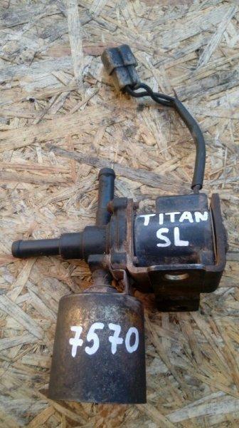 Электроклапан Mazda Titan SL