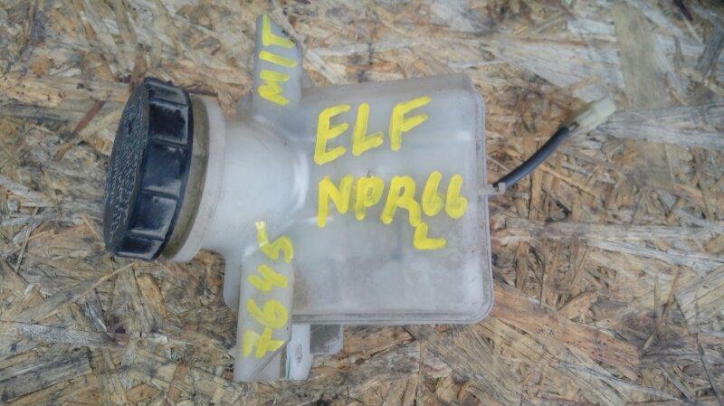 Бачок тормозной жидкости Isuzu Elf NPR66L
