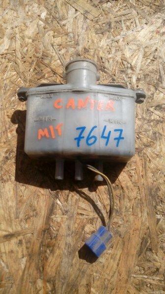 Бачок тормозной жидкости Mitsubishi Canter