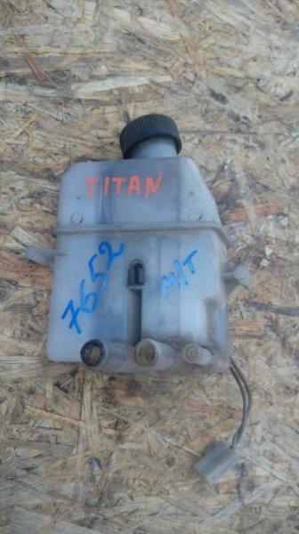 Бачок тормозной жидкости Mazda Titan