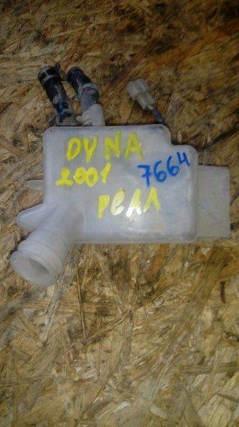 Бачок тормозной жидкости Toyota Dyna