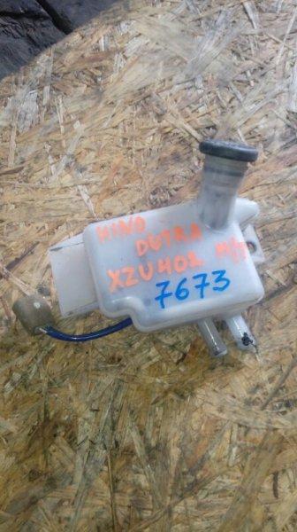 Бачок тормозной жидкости Hino Dutro XZU402 S05C