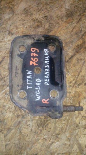 Крепление амортизатора Mazda Titan WGLAD SL правое нижнее