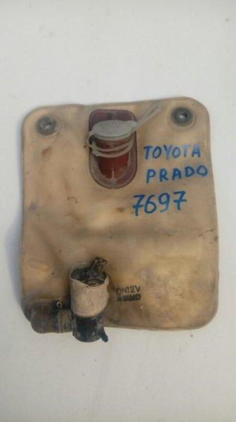 Бачок стеклоомывателя Toyota Land Cruiser Prado LJ78 2L 1992