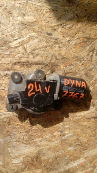Моторчик дворников Toyota Dyna