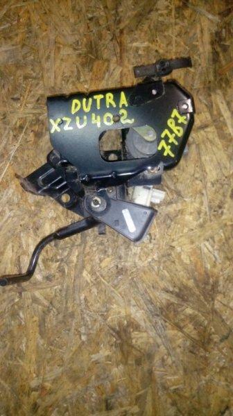 Педаль газа Hino Dutro XZU402 S05C