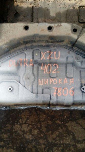 Порог Hino Dutro XZU402 S05C