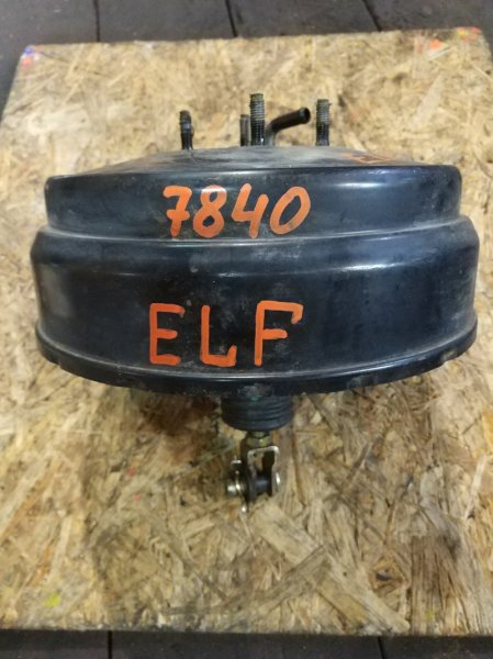 Вакуумный усилитель тормоза Isuzu Elf NKR71E 4HG1