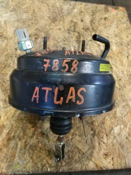 Вакуумный усилитель тормоза Nissan Atlas