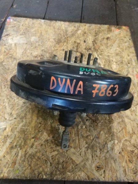 Вакуумный усилитель тормоза Toyota Dyna