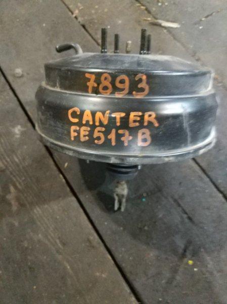 Вакуумный усилитель тормоза Mitsubishi Canter FE517B