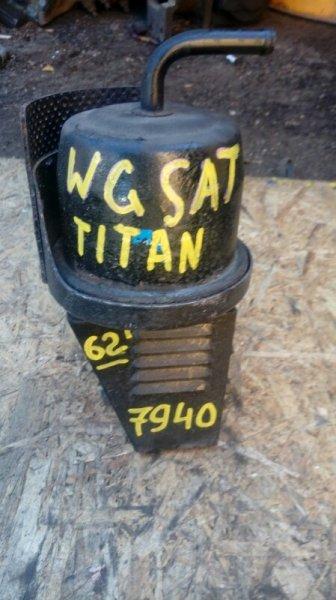 Горный тормоз Mazda Titan WGSAT VS 1996