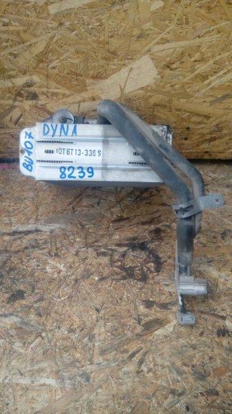 Радиатор кондиционера Toyota Dyna BU107 15B
