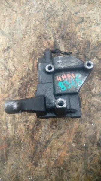 Кронштейн компрессора кондиционера Isuzu Elf 4HF1