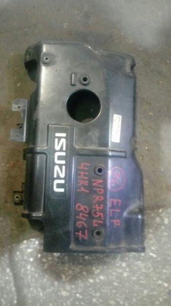 Защита двигателя Isuzu Elf NPR75L 4HK1 1999