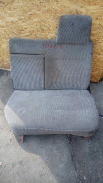 Сиденье Mazda Titan
