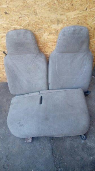 Сиденье Toyota Dyna