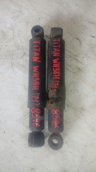 Амортизатор, (подвеска) Mazda Titan WH38H 4HF1 2001 задний