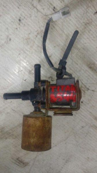 Клапан электромагнитный Mazda Titan передний
