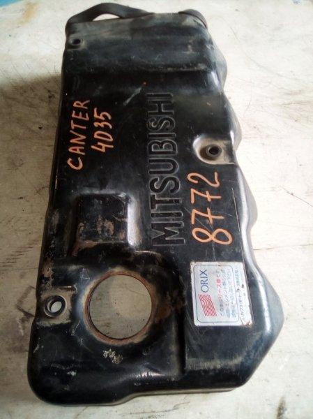 Защита двигателя Mitsubishi Canter 4D35