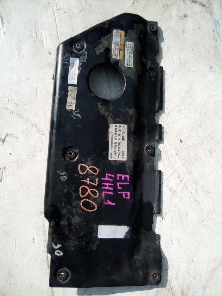 Защита двигателя Isuzu Elf NKR81E 4HL1 2004