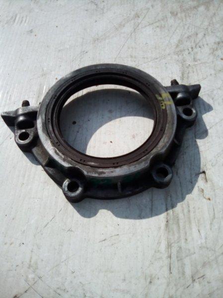 Крышка сальника Toyota Dyna LY102 5L 2000