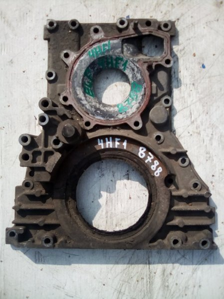 Лобовина двигателя Isuzu Elf 4HF1