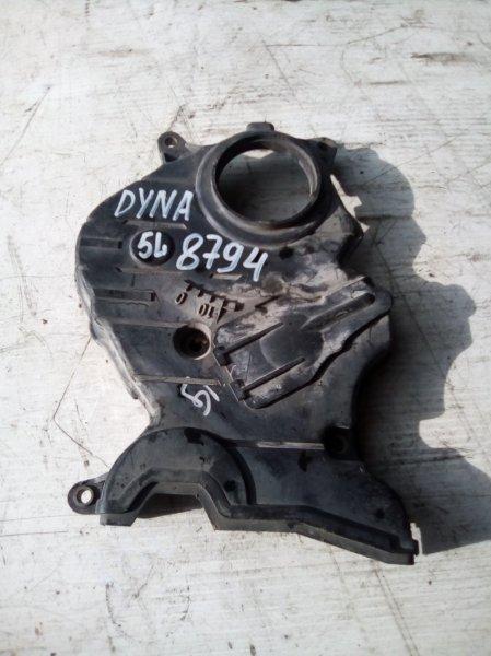 Защита двигателя Toyota Dyna 5L