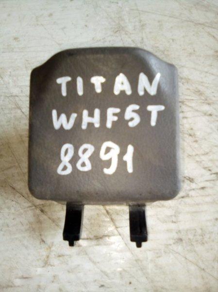 Пепельница Mazda Titan WHF5T TF