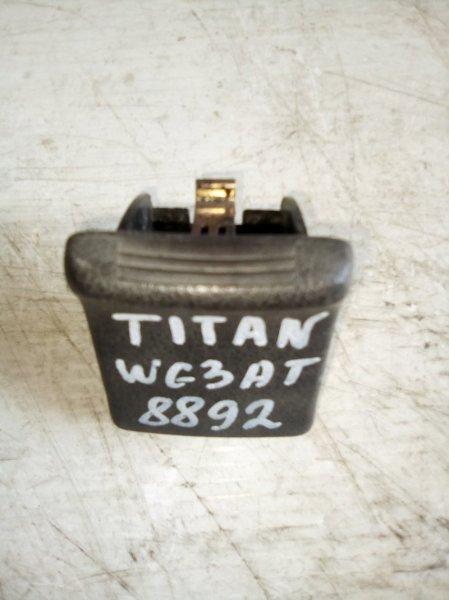 Пепельница Mazda Titan WG3AT
