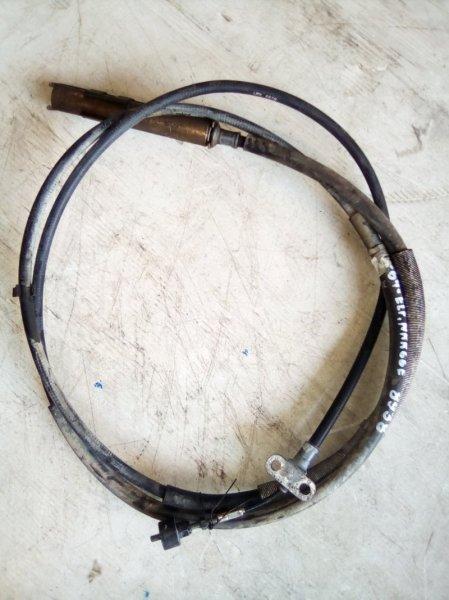 Трос ручника Isuzu Elf NKR66E 4HF1 1998