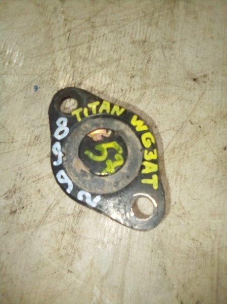 Палец рессорный Mazda Titan WG3AT 4HF1 2000 задний