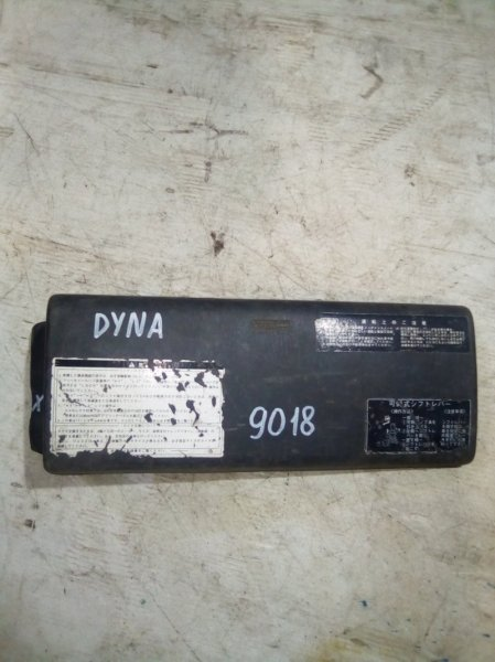 Консоль Toyota Dyna