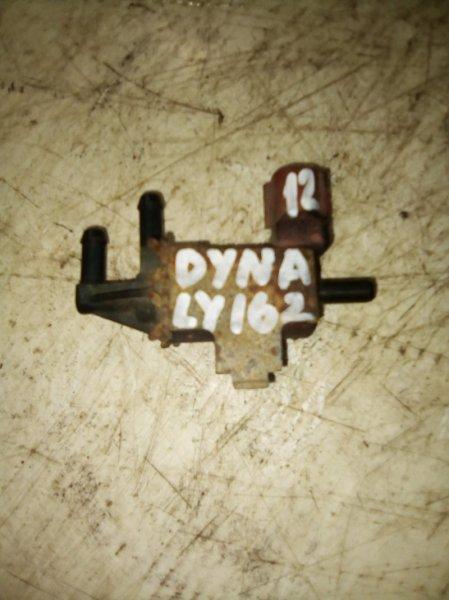 Клапан электромагнитный Toyota Dyna LY162 5L 1999