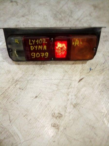 Стоп сигнал Toyota Toyoace LY102 5L 2000 правый
