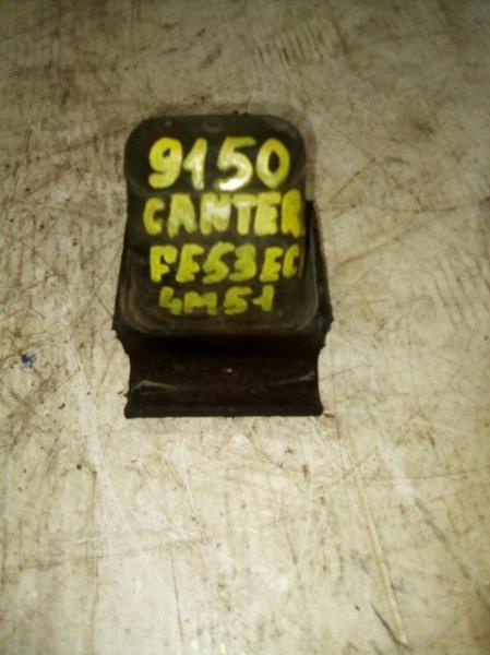 Отбойник рессоры Mitsubishi Canter FE53EC 4M51 1999 передний